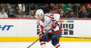 NHL Free Agency: Mike Green Addresses Red Wings Blue-Line Need