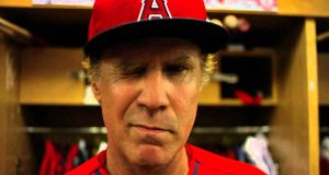 Baseball Great Will Ferrell Receives Hall Of Fame Plaque (Video)