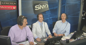 Jerry Seinfeld To Entertain Mets Fans During Tonight's Broadcast