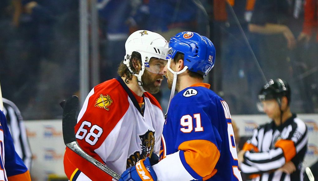 New York Islanders, Fans Have Much To Be Thankful For