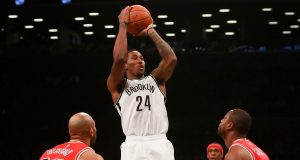 Elite Sports NY Brooklyn Nets Team Center: News, Rumors, Editorials 55