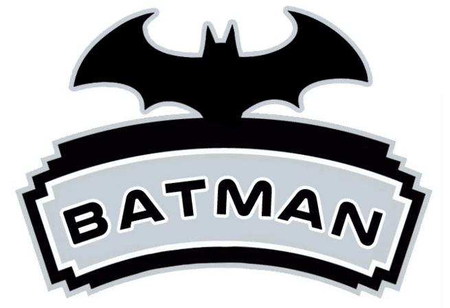 NBA Logos Redesigned As Superheroes (Photos) 1