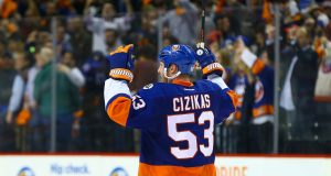 New York Islanders Curtail Decades Of Heartbreak & Misery