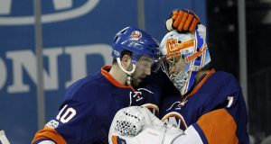 Ranking The New York Islanders Most Important Pieces From 2015-16