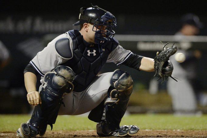 New York Yankees Measuring Market For Brian McCann (Report)