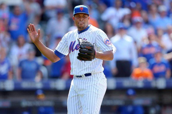 New York Mets: Jeurys Familia's Save Streak Was Misleading