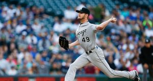 The New York Yankees Have Inquired About Chris Sale (Report)