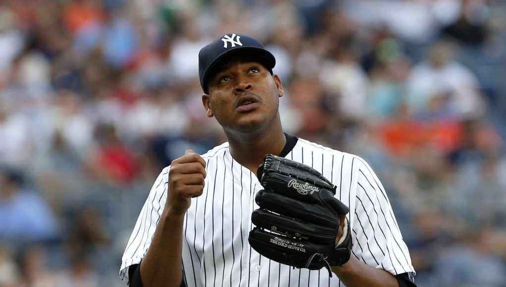 New York Yankees Set To Kick Off Most Meaningful Series Of Year
