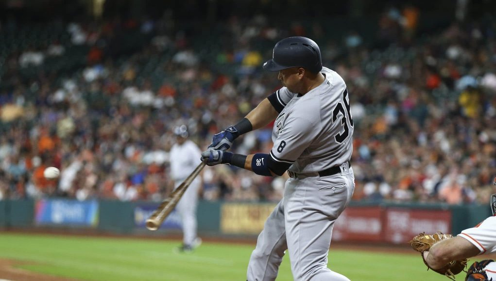 New York Yankees: Carlos Beltran To The Indians Would Make Sense