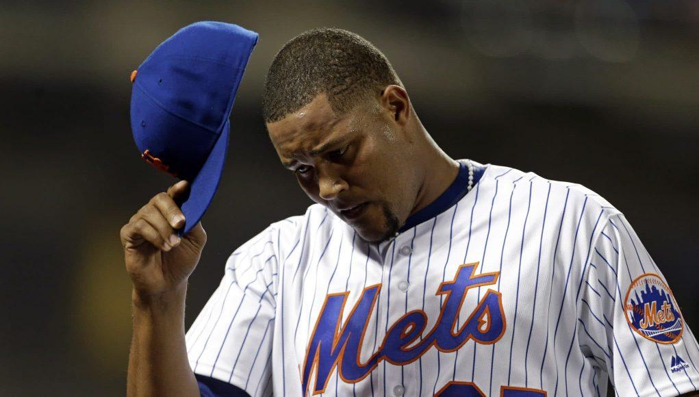 New York Mets: When It Rains, It Pours