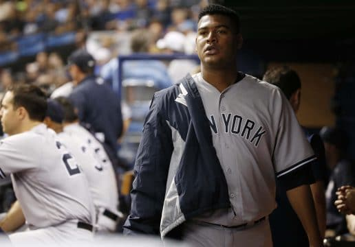 New York Yankees: Cashman Given Clearance To Deal Ivan Nova (Report)