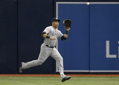 New York Yankees: Astros, Red Sox, Rangers, And Indians Discussing Deal For Carlos Beltran (Report)