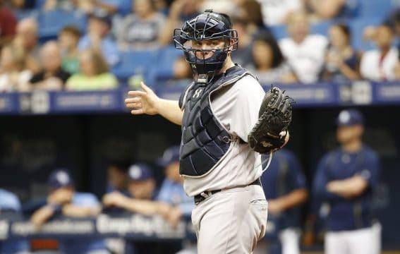New York Yankees: Possible Suitors For Brian McCann