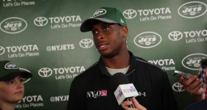 New York Jets: Geno Smith 'Kind Of Pissed Off' About Fitzpatrick Deal (Video)