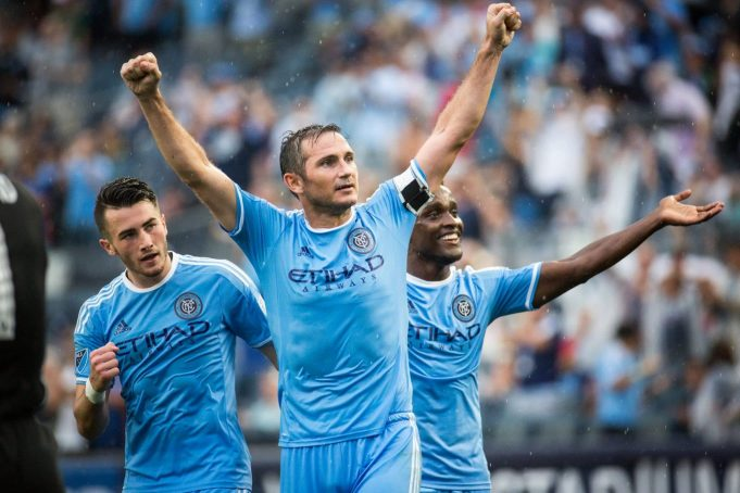 NYCFC Can Continue To Prove They're 'For Real' In San Jose