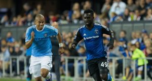 NYCFC Play To Lackluster Scoreless Draw In San Jose