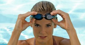 12-time Olympic medalist Dara Torres is showing more of you