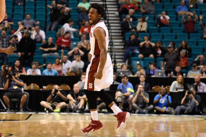 New York Knicks Add Chasson Randle To Training Camp Roster