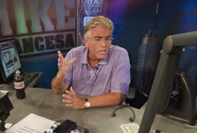 New York Yankees: Mike Francesa Contradicts Himself, 'Always Thought' Miller & Chapman Would Be Dealt (Video)