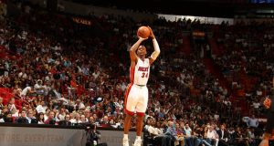 Ray Allen Could Be The Shooter The Knicks Need