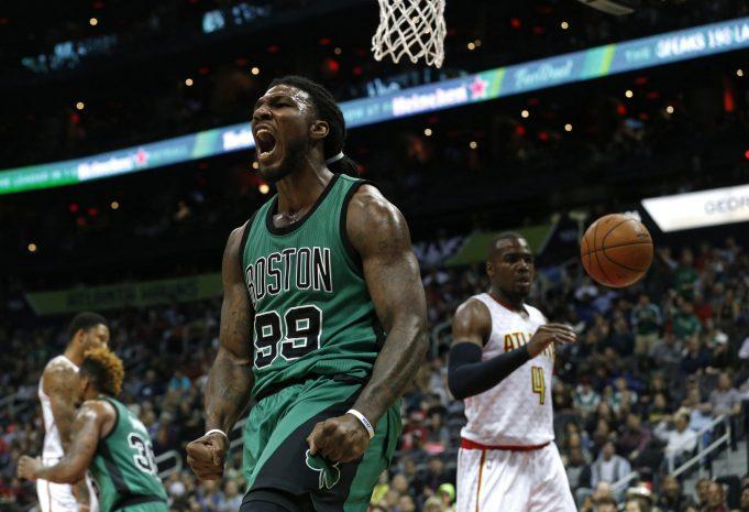 New York Knicks: Phil Jackson Regrets Not Trading For Jae Crowder
