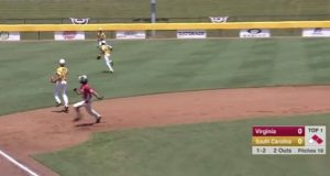 Little Leaguer Makes Insane Barehanded Catch (Video)