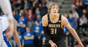 New York Knicks Officially Sign Rookie Guard Ron Baker