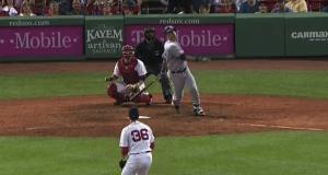 New York Yankees: Gary Sanchez Blasts First Big League Home Run (Video)