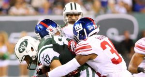 New York Giants: Safety Nat Berhe In Line To Earn Roster Spot After Solid Preseason Debut