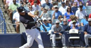 New York Yankees Will Promote Tyler Austin Tomorrow (Report)