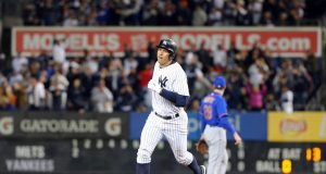 Top Five Moments In Subway Series History 4