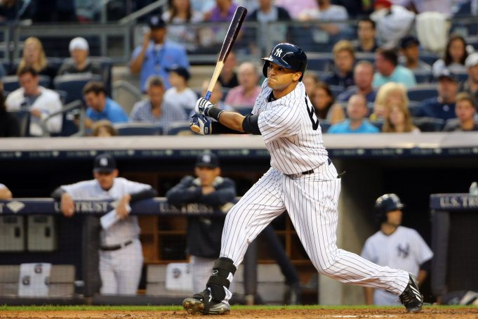 ESNY's New York Yankees Prospect Profile: Mason Williams