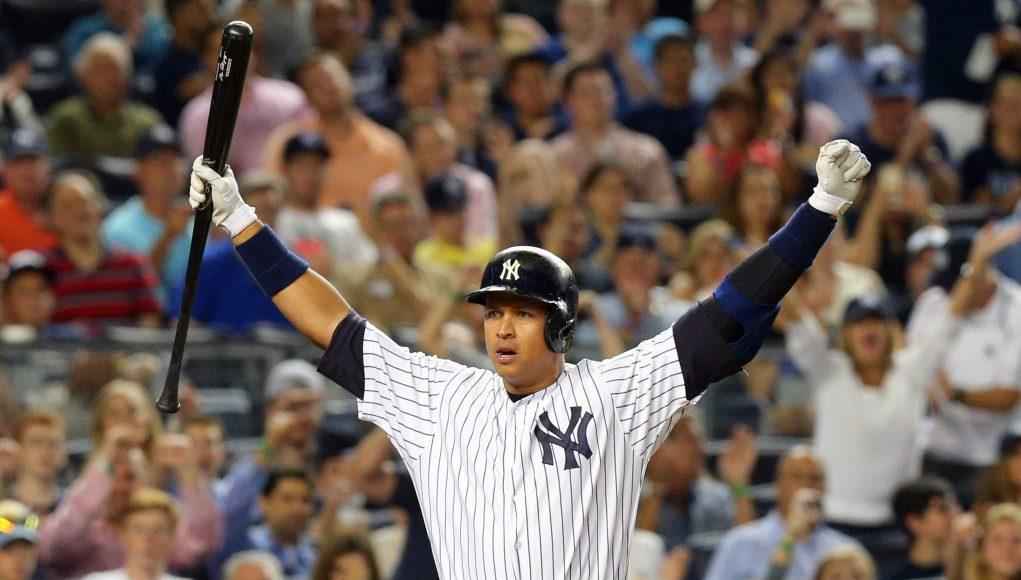 Alex Rodriguez: The Unfairly Scrutinized New York Yankees Immortal 2