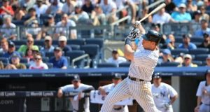 Top Five Mark Teixeira Moments With The New York Yankees