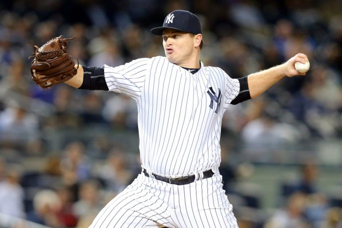 New York Yankees: Young Hurlers Make The Questionable Justin Wilson Deal Seem Brilliant 1