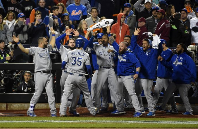 MLB Releases 2016 Playoff Schedule