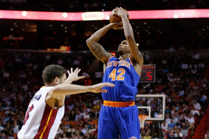 New York Knicks' Success Relies On Their Bench, And That's A Problem