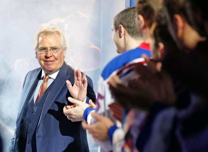 New York Rangers: Ranking The Best Trades Of The Glen Sather Era 6
