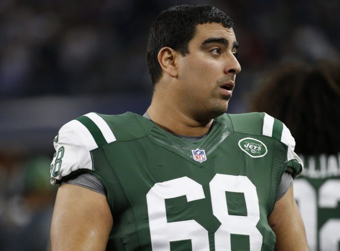 New York Jets: Breno Giacomini Could Be Sidelined To Start Season