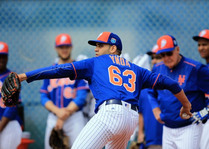New York Mets: Time To Move On From Las Vegas
