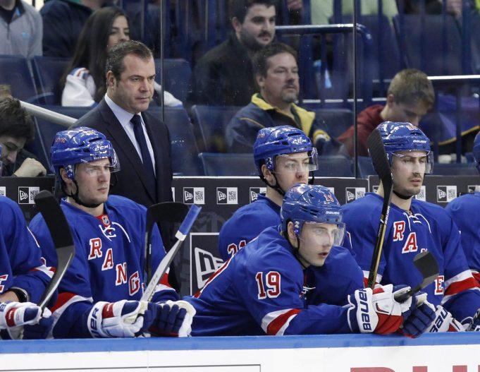 New York Rangers: Has Alain Vigneault Been A Good Coach?