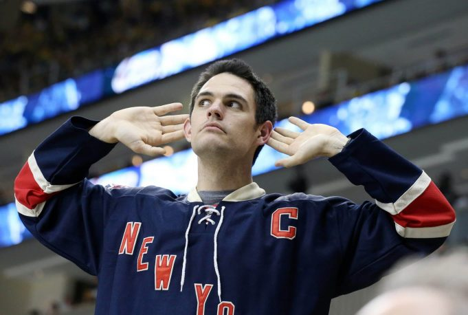New York Rangers: The State Of Rangerstown, Vol. 2.2 4