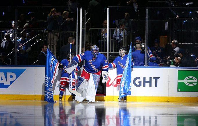 New York Rangers: The Biggest Problem Moving Forward 5