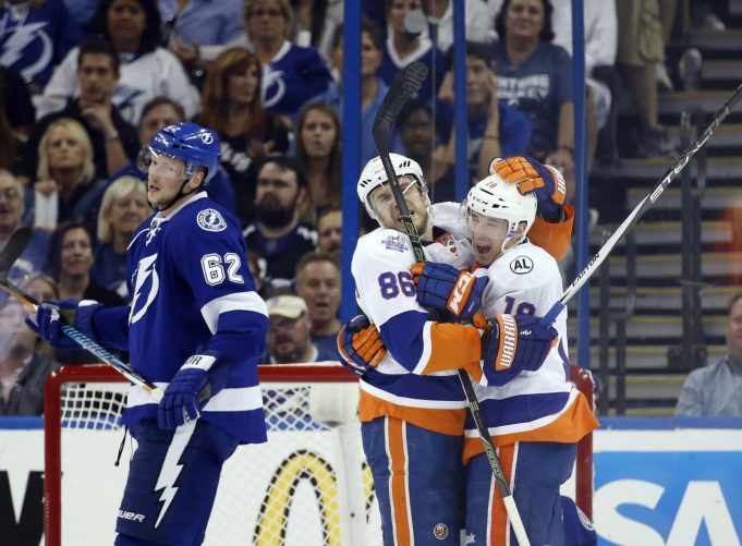 New York Islanders Mailbag: How About The Roster?