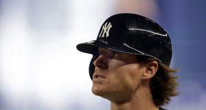 New York Yankees: Ben Gamel Wins 2016 International League MVP