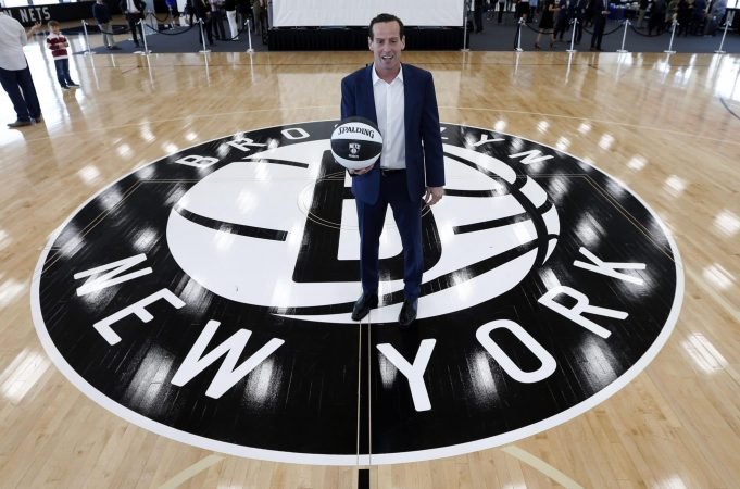 Since The Brooklyn Nets Won't Do Anything This Season, 'What's Next?' 1