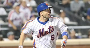 New York Mets: Could David Wright Move To First In 2017? 1