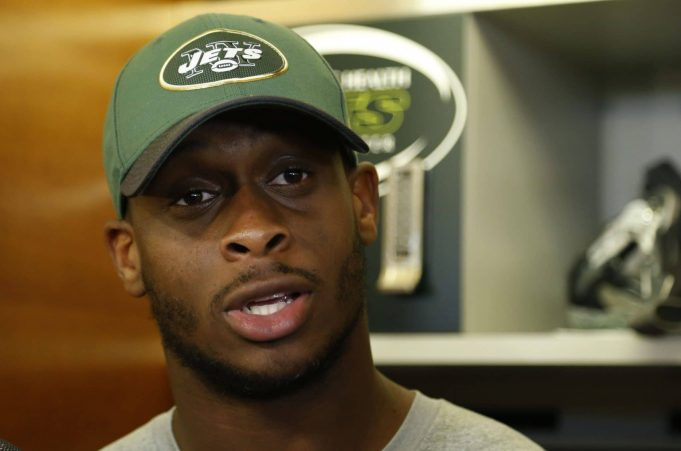 New York Jets Did Not Allow Geno Smith To Speak With Mike Francesa