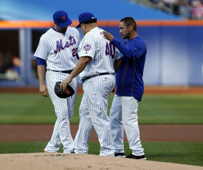 New York Mets: How Is Trainer Ray Ramirez Still Employed?
