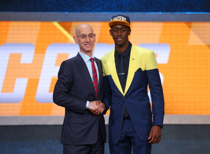 Brooklyn Nets: Expectations For Caris LeVert, Isaiah Whitehead 2